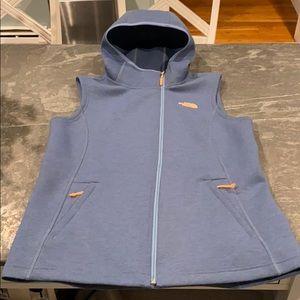 The North Face Haldee Hooded Vest